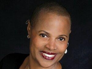 Sapphire is the author of two collections of poetry and two novels, Push and The Kid. She is also the 2009 recipient of a United States Artists fellowship.