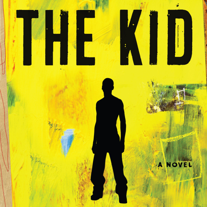 Sapphire's new novel The Kid was released Tuesday.