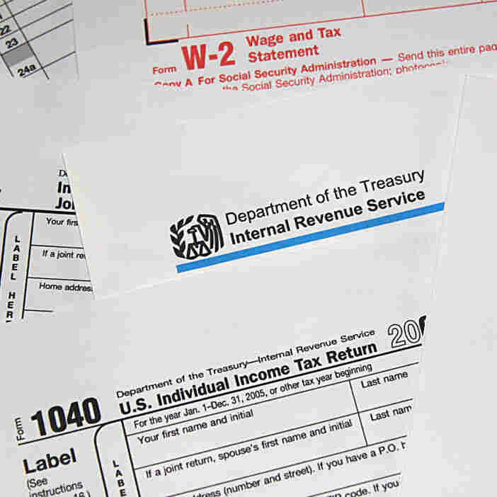 Tax deductions would be capped for high-income families.