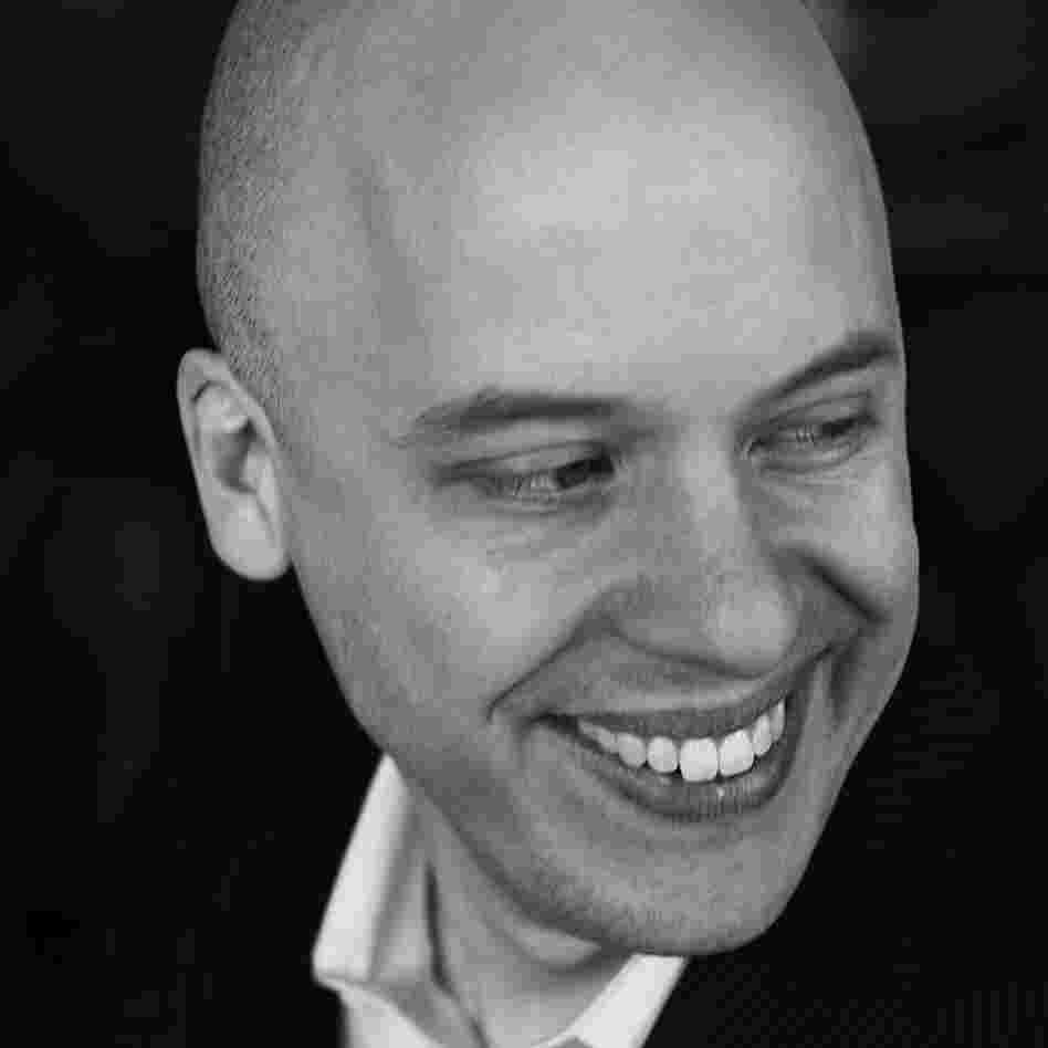 Lev Grossman is the author of The Magicians and The Magician King.