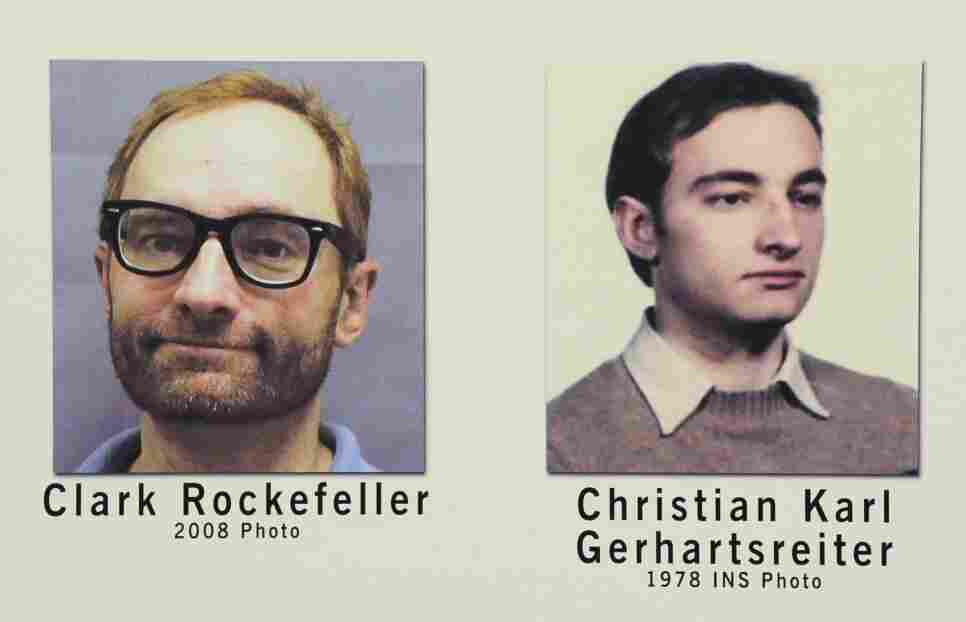 Christian Gerhartsreiter moved to America at 17 and spent the next 30 years of his life assuming false identities. His deception culminated in a 12-year marriage to a woman who believed he was a Rockefeller.