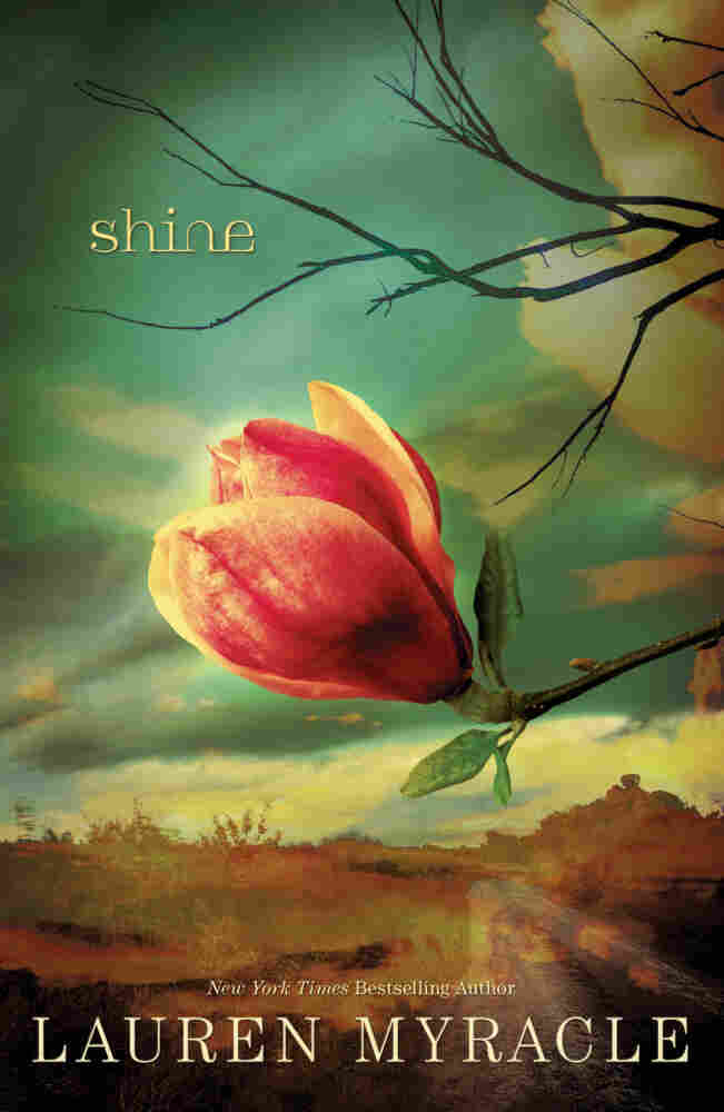 Cover of 'Shine'