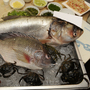 But Whole Foods has not plans to sell lionfish or Asian carp anytime soon.