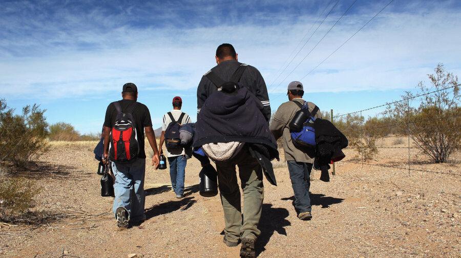 Brutal Cartels Make Crossing U S Border Even Riskier