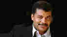 Astrophysicist, television host and author Neil DeGrasse Tyson.