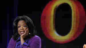 A Day Of One's OWN: One Man Watches Oprah's Network