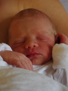 Finnley James Crossman-King