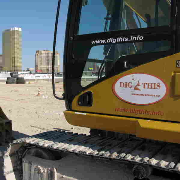 'Dig This' Offers New Kind Of Sandbox Experience