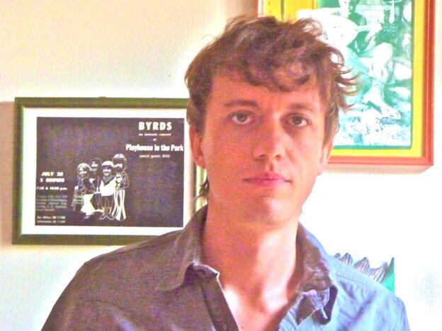 Guitarist Steve Gunn's contribution to Three Lobed Recordings' 10-year anniversary box set bursts at the seams.