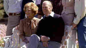 Betty  Ford: An Advocate And An Inspiration