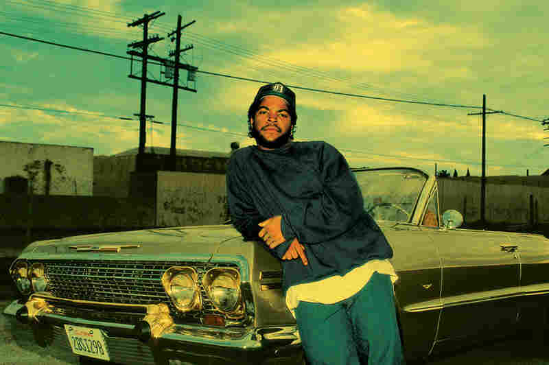 Doughboy was Ice Cube's first acting role. Before the movie, he was a member of the rap group N.W.A. Four years later, he'd enter the world of comedy with a role in Friday. In 2010, Ice Cube appeared in the comedy Lottery Ticket, provided a voiceover for the video game Call of Duty: Black Ops and released his ninth solo album, I Am The West. Credit: Sony Pictures Home En...