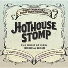 Hothouse Stomp cover