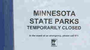 In Minn. Government Shutdown, State Parks Suffer