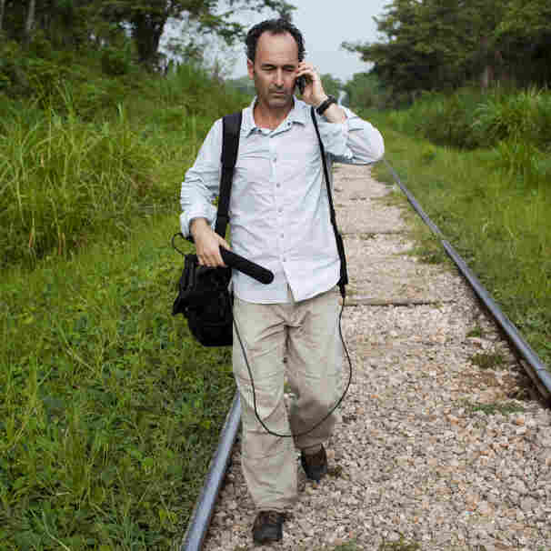 Dreams And Danger: Notes From The Migrant Trail