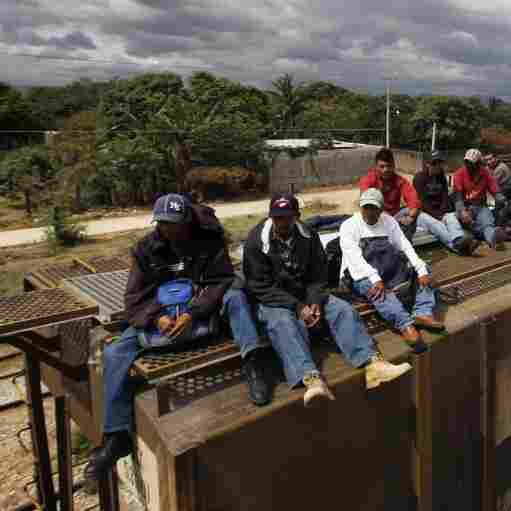 Fear, God And Family Pervade Migrants' Journey