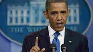 Obama On Deficit Deal: 'If Not Now, When?'