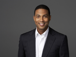 Journalist Don Lemon is shown in this publicity image released by CNN.