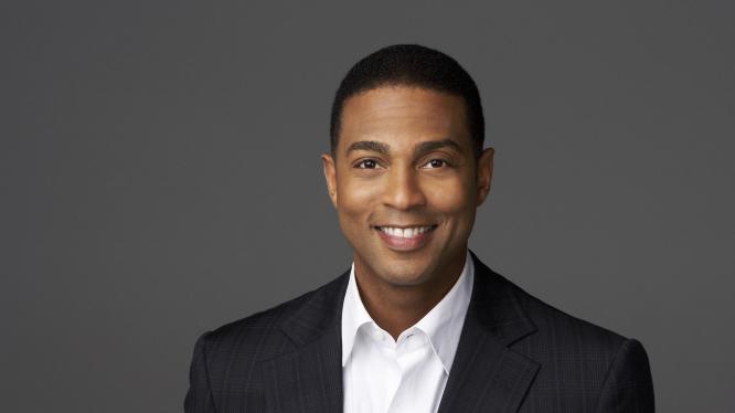 Award-winning CNN Anchor Goes 'Transparent' : NPR