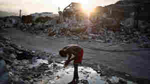 Paul Farmer Examines Haiti 'After The Earthquake'