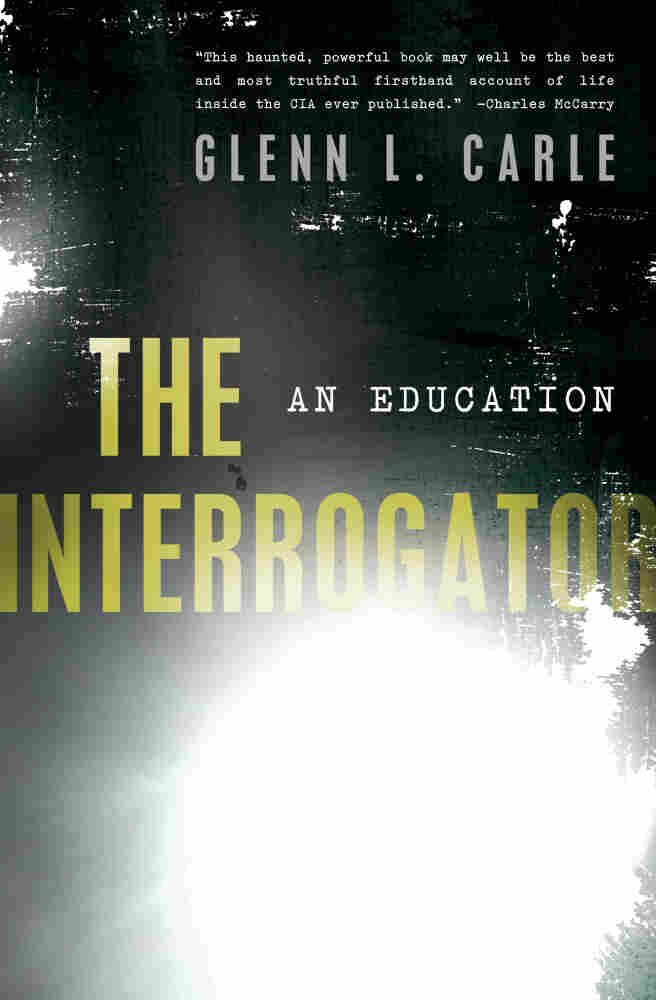 The Interrogator by Glenn Carle