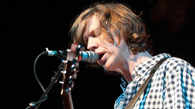 Thurston Moore performs live at the 11th Annual NON-COMMvention in May.