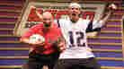 'Bad Boys Of Abridgement' Reduce World Of Sports