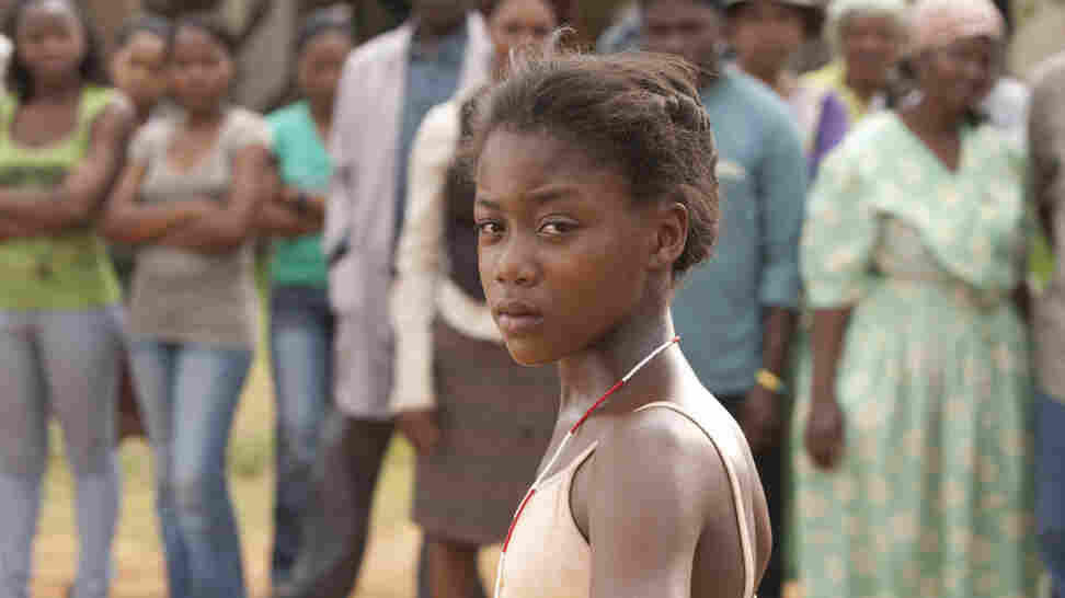 Lifeblood: In her acting debut, Khomotso Manyaka plays Chanda, a girl from a remote South African village who witnesses the exile of her disease-riddled mother from the community. Chanda's journey to find her will take the girl through the worst of a country that's been through considerable turmoil.
