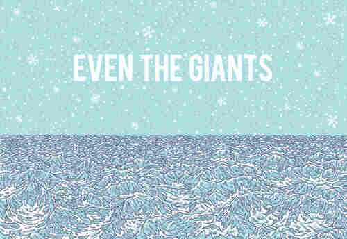Cover of EVEN THE GIANTS