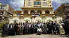 Rifts Develop In Egypt's Muslim Brotherhood