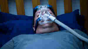 Before surgery, consider trying a machine to help breathing for sleep apnea.