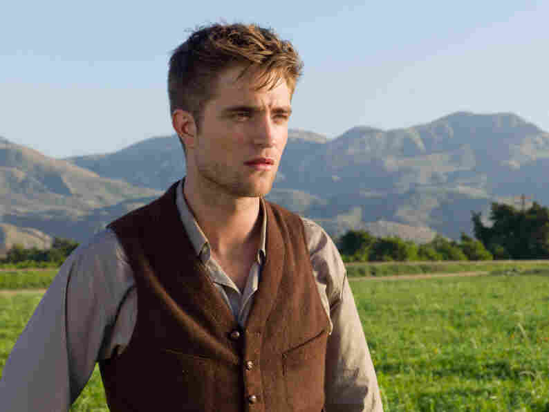 Robert Pattinson stands at a career-path crossroads as he must work to leave behind his undead Twilight smolder and go for something a bit more lively in films like Water For Elephants.