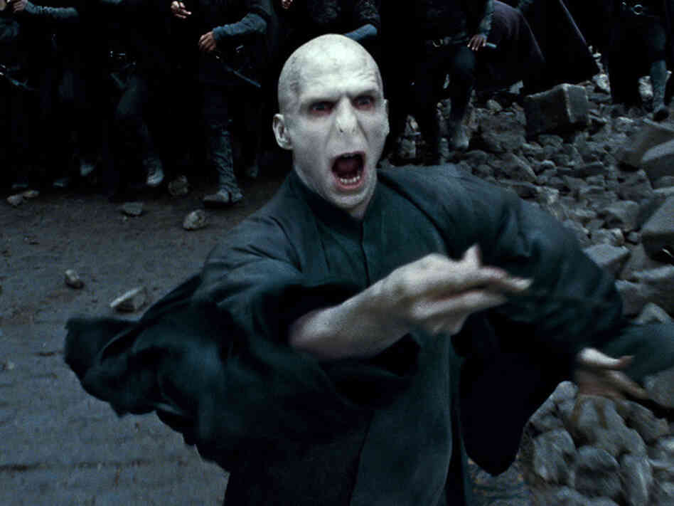 project voldemort