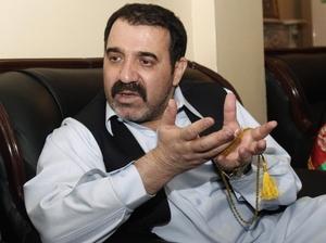احمد ولی کرزی کشته شد Karzai