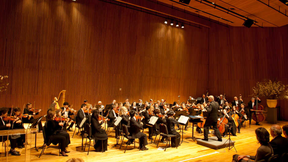 The Orchestra Of St. Luke's:  Home At Last