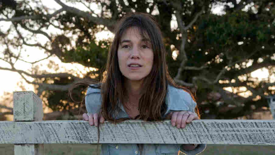 Broken Family Tree: Dawn (Charlotte Gainsbourg) witnesses her husband suffer a fatal heart attack on the front lawn of their Outback home and becomes paralyzed with grief, unable to provide proper care for her children. Her feelings, and everyone else's, are visualized by the omnipresent tree.
