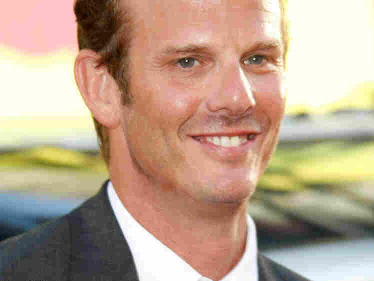 Peter Berg is the executive producer and creator of Friday Night Lights. He is also an actor, writer and director.