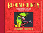 Bloom  County, The Complete Library: Vol. 4, 1986-1987