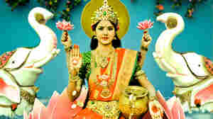 How To Photograph Hindu Deities