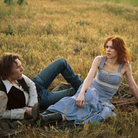 The Harrow and the Harvest is the first new album from Gillian Welch and David Rawlings since 2003.