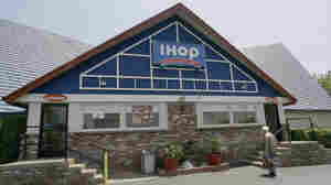 More healthful options for kids are coming to IHOP restaurants and some other chains.