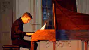 Mozart's Character: Kristian Bezuidenhout