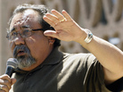 Rep. Raul Grijalva, April, 2010.