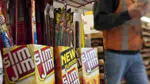ConAgra Tells Palin: Slim Jim Price Hasn't Spiked