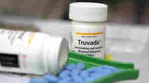 Who Should Get Pills To Prevent HIV?