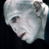 If you don't know who this fellow is (that's Ralph Fiennes playing him), you can find out in the Harry Potter vocabulary below. He's the really (really) bad guy.