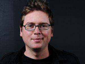 Biz Stone is the co-founder of Twitter. Follow him @biz.