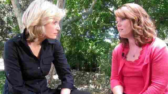 Jaycee Dugard talks to ABC's Diane Sawyer.