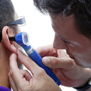 Tinnitus: Why Won't My Ears Stop Ringing?