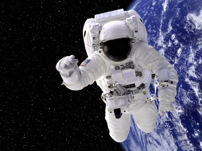 which astronaut has been in space the longest - photo #28