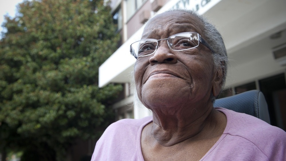 Home Or Nursing Home Americas Empty Promise To Give The Elderly